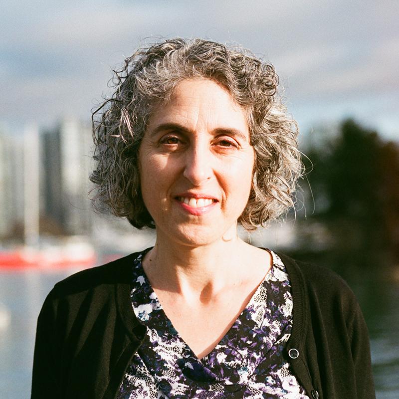 Cindy Weisbart